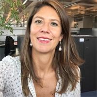 SMXL Milan 2016 Speakers | Valérie Ruotolo