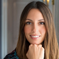 SMXL Milan 2016 Speakers | Marina Zennaro