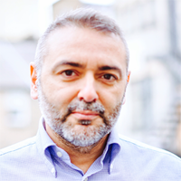 SMXL Milan 2016 Speakers | Giuseppe Caltabiano