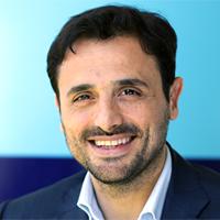 SMXL Milan 2016 Speakers | Fabrizio Manzi