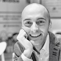 SMXL Milan 2016 Speakers | Tiziano Fogliata