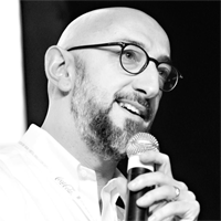 SMXL Milan 2016 Speakers | Giuseppe Mayer