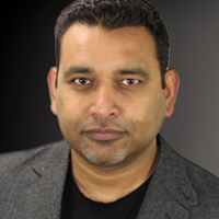 SMXL Milan 2016 Speakers | Faisal Hoque