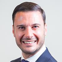 SMXL Milan 2016 Speakers | Sandro Marsiglia