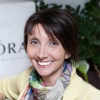 SMXL Milan 2016 Speakers | Patrizia Tomasicchio