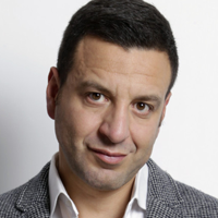 SMXL Milan 2016 Speakers | Alessandro Nardone
