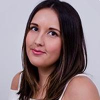 SMXL Milan 2016 Speakers | Laura Crimmons