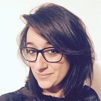 SMXL Milan 2016 Speakers | Erika Vaniglia