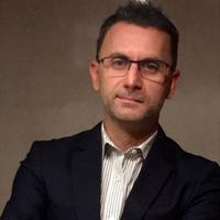 SMXL Milan 2016 Speakers | Riccardo Tudino