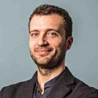SMXL Milan 2016 Speakers | Pasquale Borriello