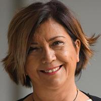 SMXL Milan 2016 Speakers | Vera Fiorani