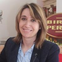 SMXL Milan 2016 Speakers | Roberta Bazzo