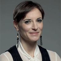 SMXL Milan 2016 Speakers | Cecilia Carrara