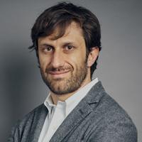SMXL Milan 2016 Speakers | Emanuele Camandona