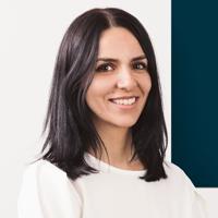 SMXL Milan 2016 Speakers | Tiziana Marongiu