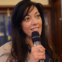 SMXL Milan 2016 Speakers | Noemi Montaruli