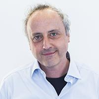 SMXL Milan 2016 Speakers | Stefano Gustincich