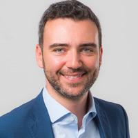 SMXL Milan 2016 Speakers | Eugenio Taddeo