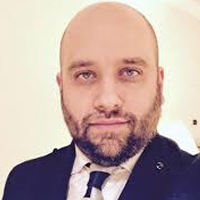SMXL Milan 2016 Speakers | Pietro Cipresso